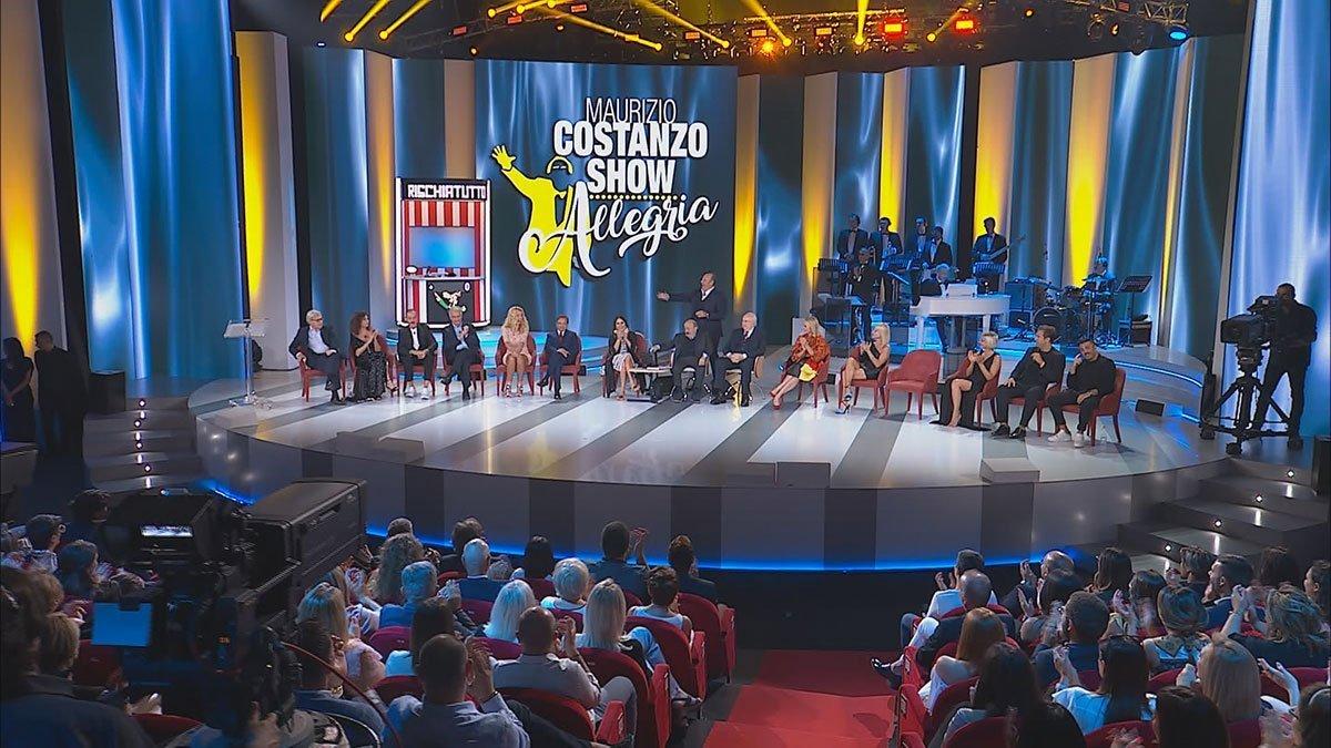 Maurizio Costanzo Show - Speciale Allegria