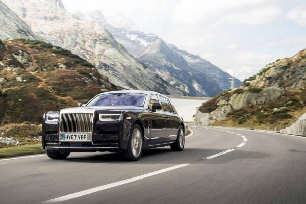 Le 7 migliori auto per un viaggio on the road 14 Le 7 migliori auto per un viaggio on the road