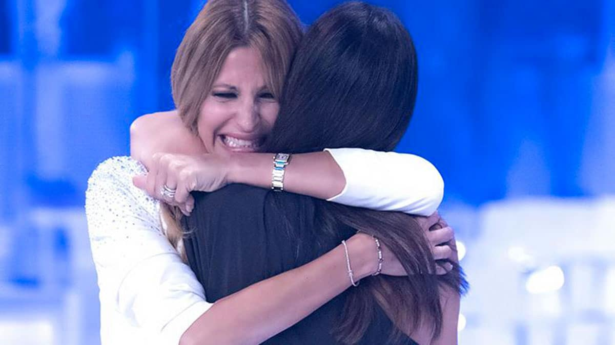 """Adriana Volpe a Verissimo: """"A Giancarlo Magalli non sono mai stata simpatica"""" 7 Adriana Volpe a Verissimo: """"A Giancarlo Magalli non sono mai stata simpatica"""""""