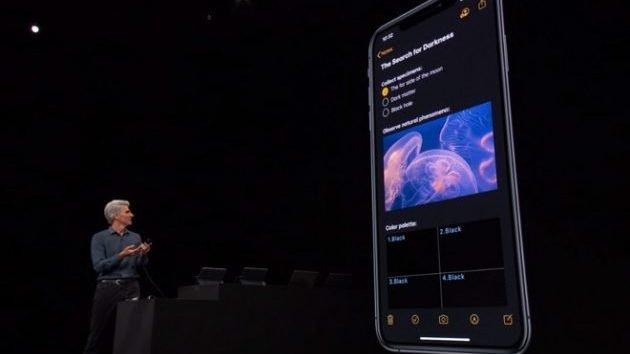 cropped apple ios 13 - Apple iOS 13, un nuovo bug mette a rischio la privacy?