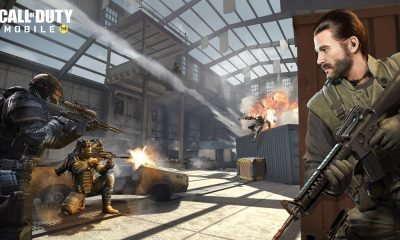 Call of Duty Mobile: in arrivo lo shooter definitivo su Android e iOS 8 Call of Duty Mobile: in arrivo lo shooter definitivo su Android e iOS