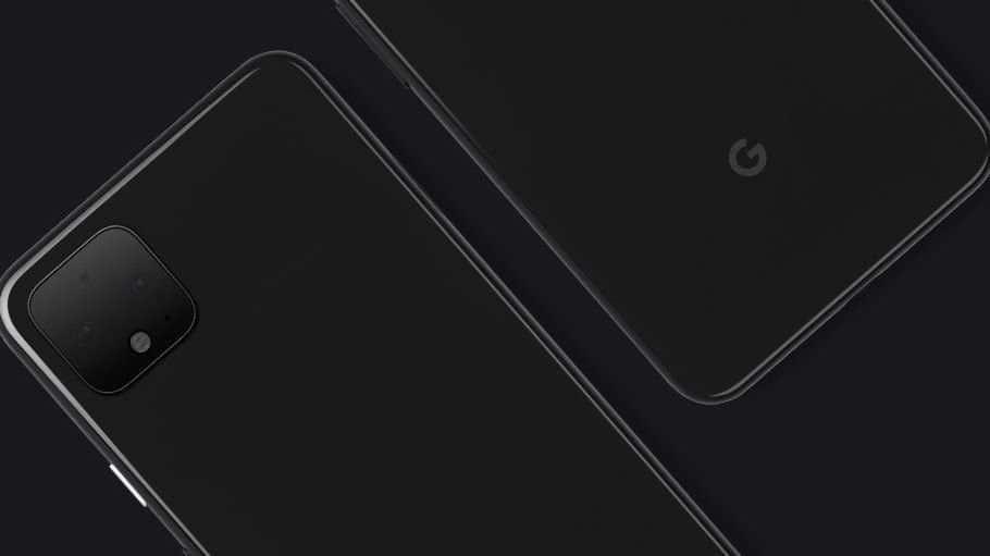 cropped google pixel 4 - Google Pixel 4: lo smartphone Android più atteso della stagione