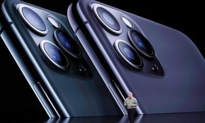 iPhone 11 è qui: tripla fotocamera e selfie innovativi 20 iPhone 11 è qui: tripla fotocamera e selfie innovativi