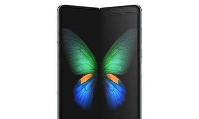 Samsung Galaxy Fold, lo smartphone pieghevole ritorna sulla scena 24 Samsung Galaxy Fold, lo smartphone pieghevole ritorna sulla scena