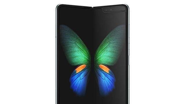 Samsung Galaxy Fold, lo smartphone pieghevole ritorna sulla scena 7 Samsung Galaxy Fold, lo smartphone pieghevole ritorna sulla scena