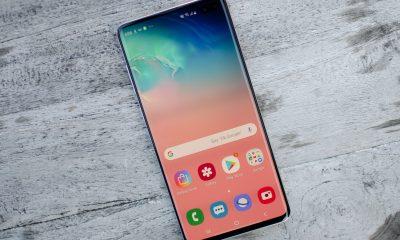Samsung Galaxy S10, il nuovo Android 10 è in arrivo 10 Samsung Galaxy S10, il nuovo Android 10 è in arrivo