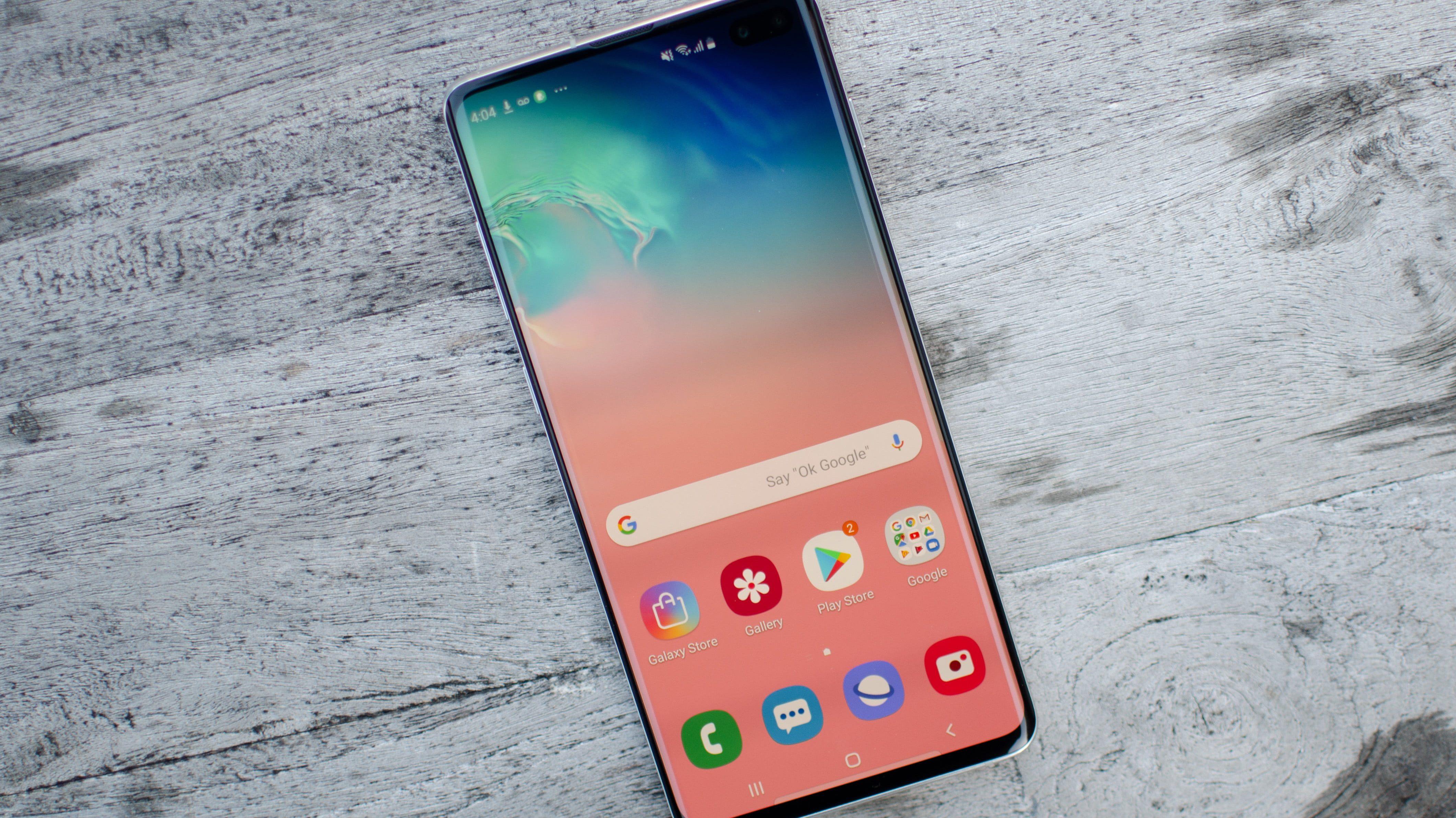 Samsung Galaxy S10, il nuovo Android 10 è in arrivo 6 Samsung Galaxy S10, il nuovo Android 10 è in arrivo