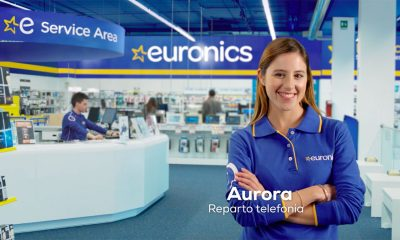 Euronics e l'Information Technology: l'intervista 28 Euronics e l'Information Technology: l'intervista