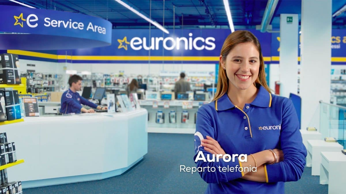 Euronics e l'Information Technology: l'intervista 18 Euronics e l'Information Technology: l'intervista