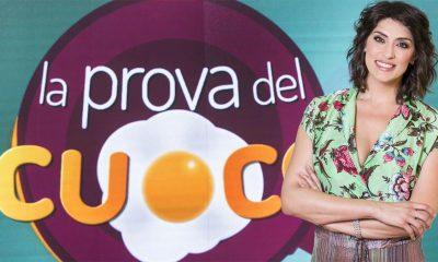 La prova del cuoco - Elisa Isoardi