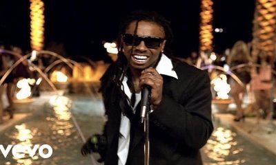 Lil Wayne (Rap)