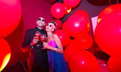 Venezia76 Campari Entering Red il party di chiusura 15 Venezia76 Campari Entering Red il party di chiusura