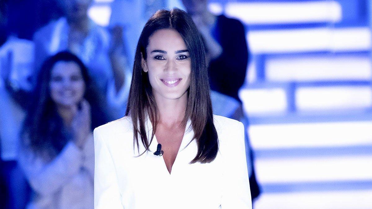Silvia Toffanin, Verissimo