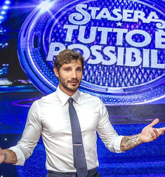 Stefano De Martino - Stasera tutto è possibile
