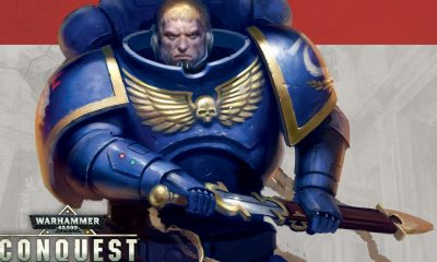 Warhammer la quinta uscita