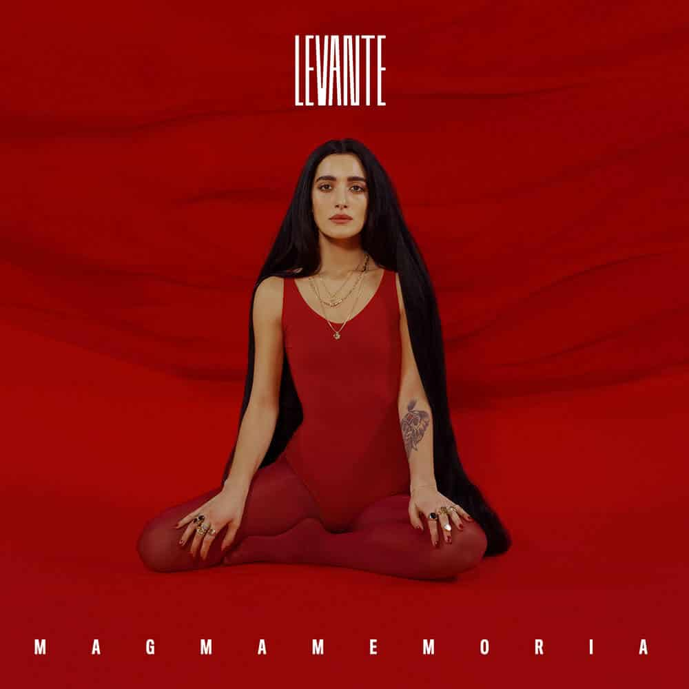 Magmamemoria il nuovo album di Levante