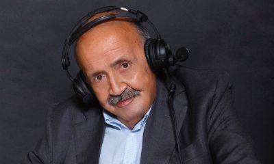 Maurizio Costanzo torna in Radio