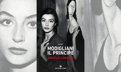 Modigliani il principe - Angelo Longoni