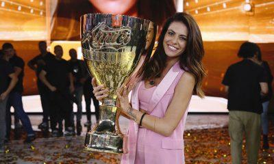 Pamela Camassa vince Amici Celebrities