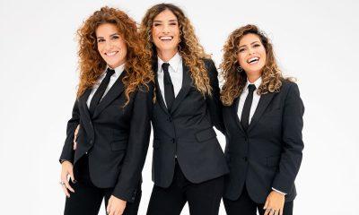 Le Iene Show: Ruggeri, Palmieri, Rei