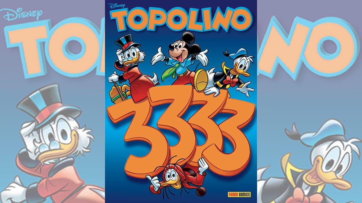 Topolino 3333