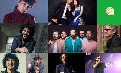 Canzoni d'Amore italiane 2019