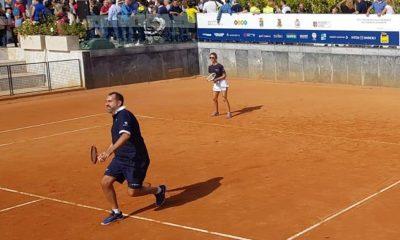 Anche la Fondazione Ania al Tennis and Friends 2 Anche la Fondazione Ania al Tennis and Friends