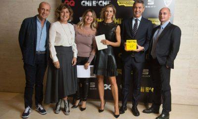 CHI E' CHI Awards Sport & Stile