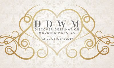 DDWM Discover Destination Wedding Maratea 2019