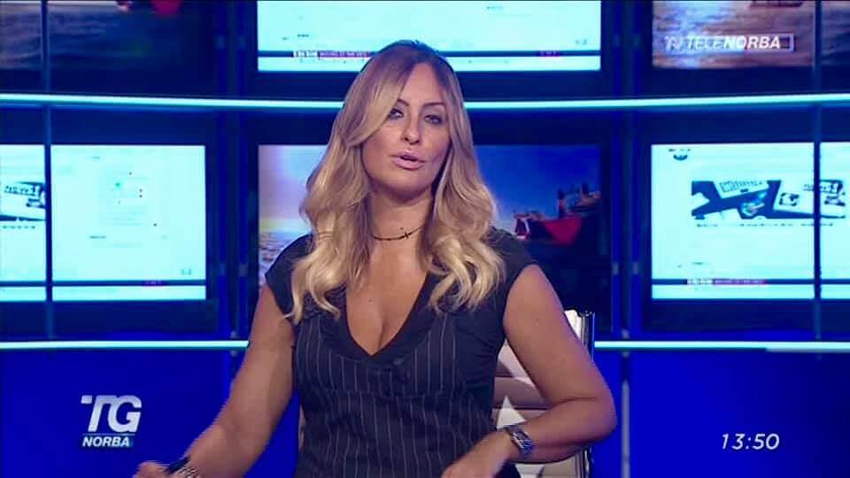 Francesca Rodolfo