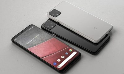 Google Pixel, un nuovo modo di aggiornare su Play Store 5 Google Pixel, un nuovo modo di aggiornare su Play Store