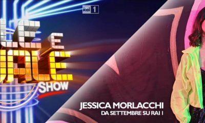 Jessica Morlacchi