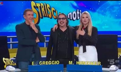 Marco Camisani Calzolari - Striscia la notizia