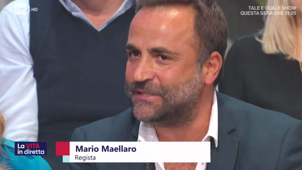 Mario Maellaro