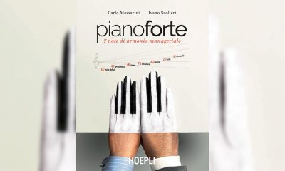 Pianoforte: 7 note di armonia manageriale