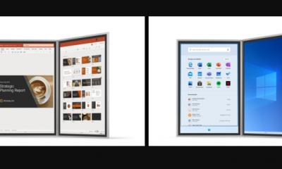 Windows 10X è qui: la nuova scommessa di Microsoft 14 Windows 10X è qui: la nuova scommessa di Microsoft