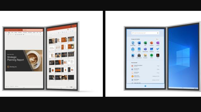 Windows 10X è qui: la nuova scommessa di Microsoft 6 Windows 10X è qui: la nuova scommessa di Microsoft