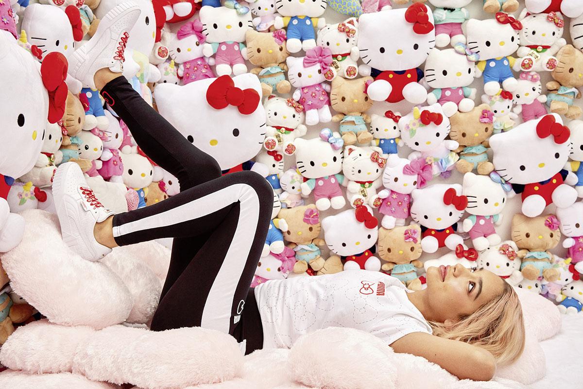 Puma Hello Kitty