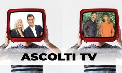 Ascolti tv Rai1