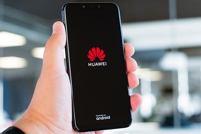 huawei - Huawei, un importante aggiornamento in arrivo