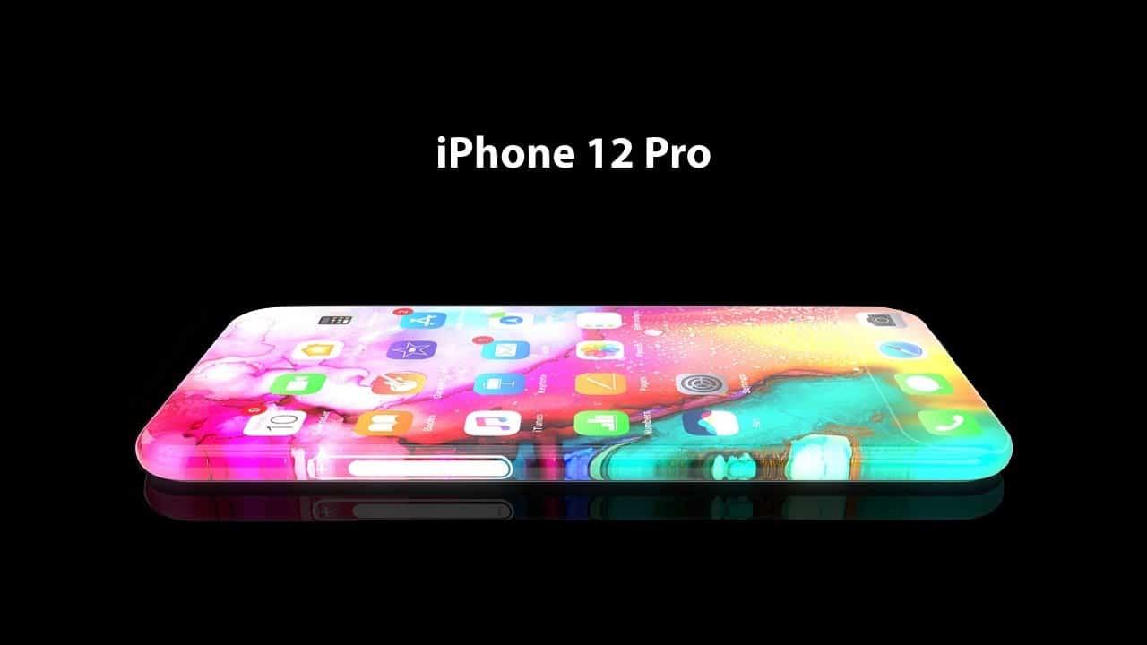 """iphone 12 pro - iPhone 12 Pro, primissime indiscrezioni per il nuovo """"Melafonino"""" Apple"""