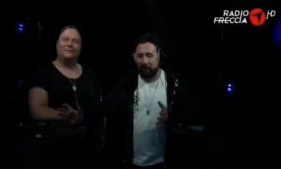 Zampaglione Radiofreccia
