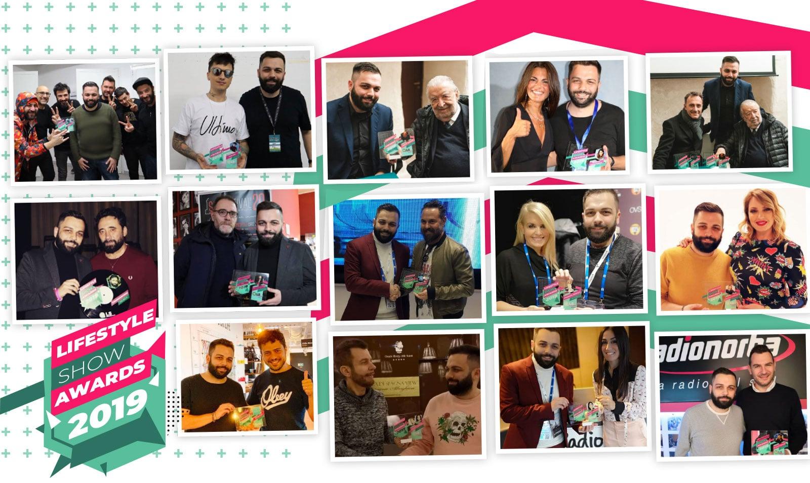 Lifestyle Awards 2019