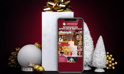 Lifestyle Magazine Christmas Edition 2019