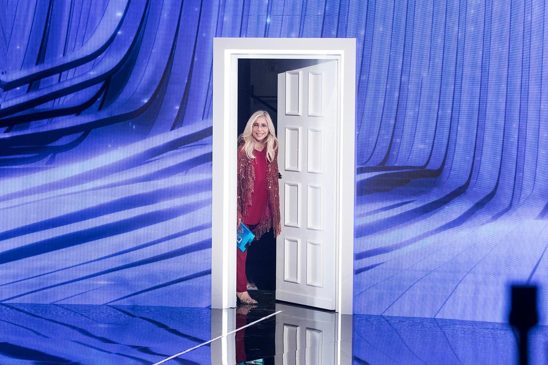 La porta dei sogni - Mara Venier
