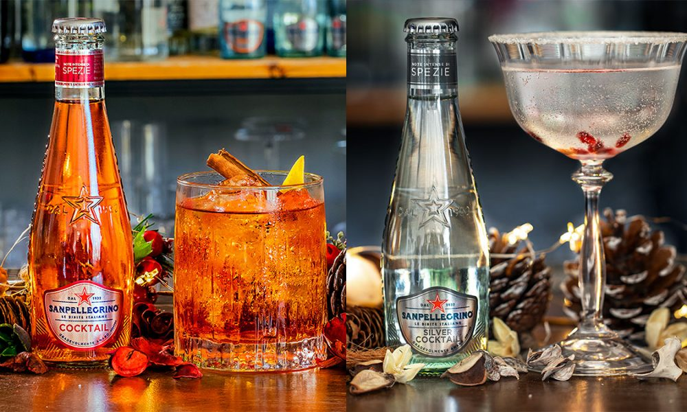 Cocktail festività natalizie 2019