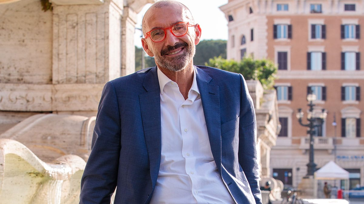 Francesco Caringella