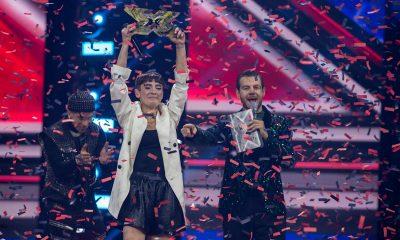 Sofia vince X Factor 2019