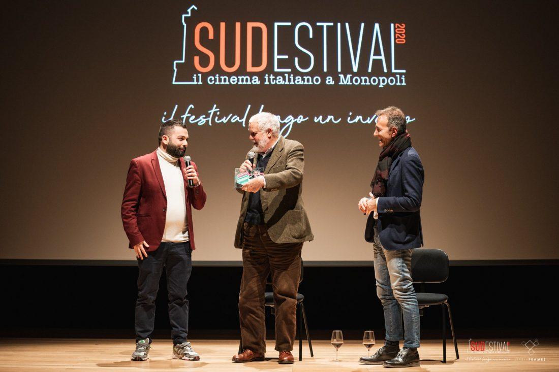 Premio a Marco Tullio Giordana