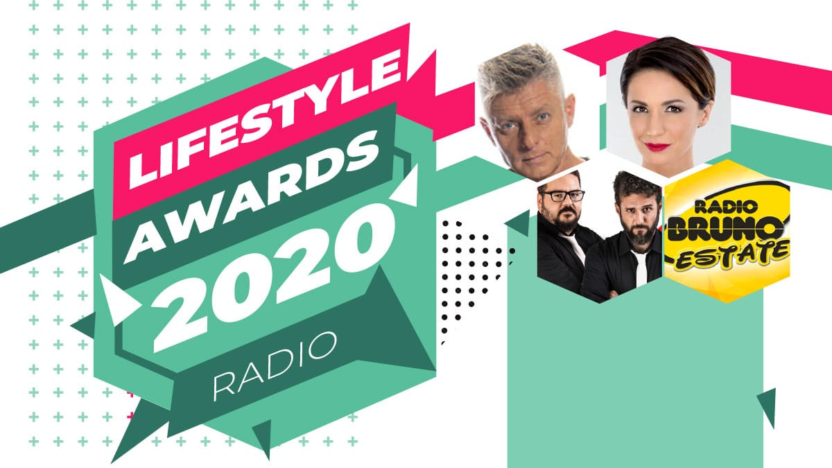 Lifestyle Awards 2020 Radio